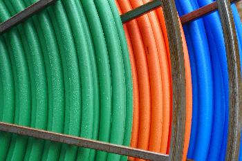 Colored Tubing